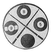 MA055 Nine ball
