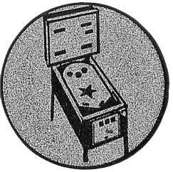 MA133 Flipperkast