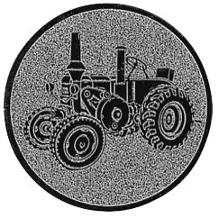 MA151 Tractor