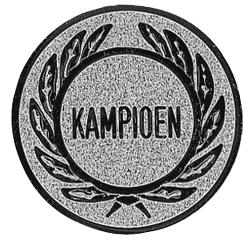 MA157 Kampioen