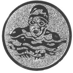 MA167 Zwemmen