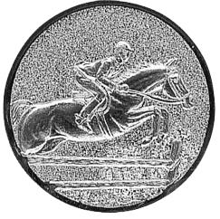 MAR066 Paardspringen (reliëf)