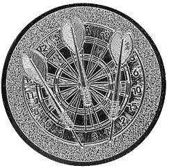MAR087 Dart (reliëf)
