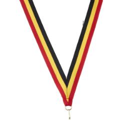 E500.18 Zwart-geel-rood