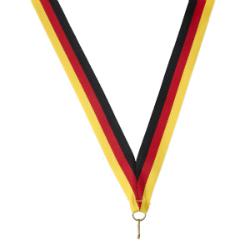 E500.9 Zwart-rood-geel