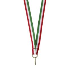 E501.13 Groen-wit-rood