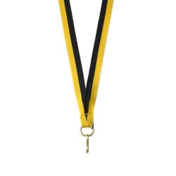 E501.6 Geel-zwart