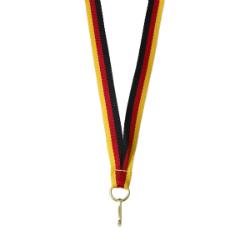 E501.9 Zwart-rood-geel