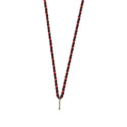E550.10 Rood-zwart