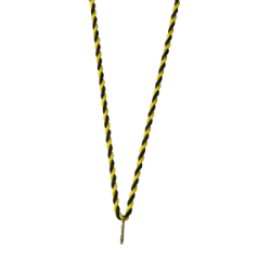 E550.6 Geel-zwart